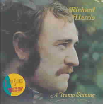 TRAMP SHINING BY HARRIS,RICHARD (CD)